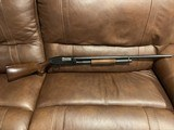 Winchester Model 12 Modified