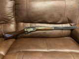 Whitney Kennedy 44-40 Octagon Rifle 44-40