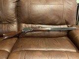 Whitney Kennedy 45-60 Experimental Rifle