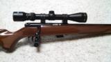 Savage Model Mark II Classic Rimfire Rifle - 5 of 9