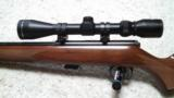 Savage Model Mark II Classic Rimfire Rifle - 3 of 9