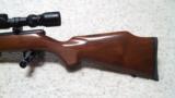 Savage Model Mark II Classic Rimfire Rifle - 8 of 9