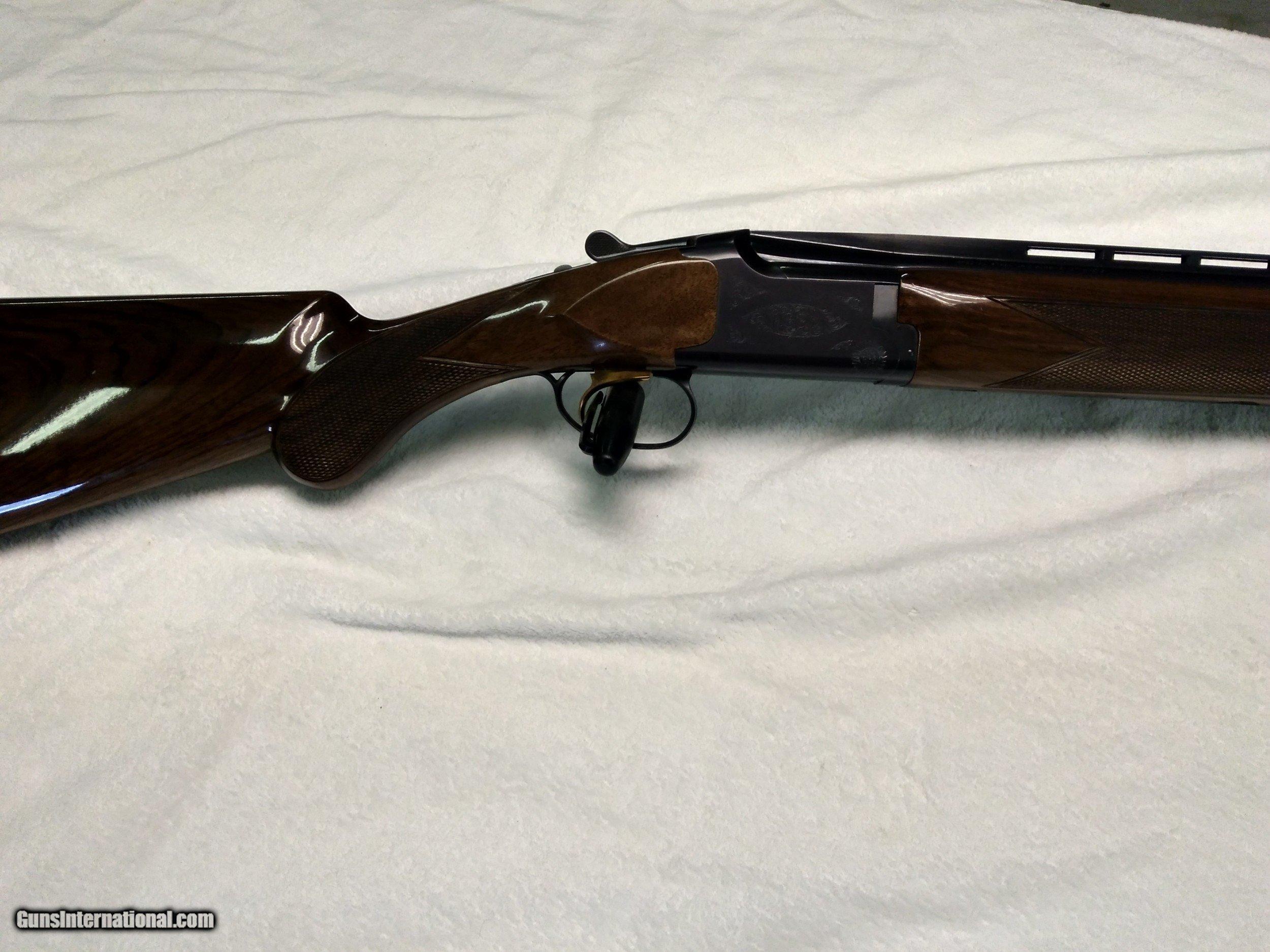 Browning Citori Grade 1 Lightning 410 Shotgun