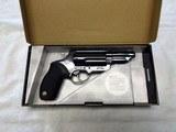 Taurus Judge Magnum Revolver