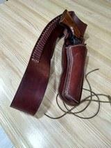 Colt New Frontier Revolver