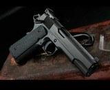 Colt special combat custom