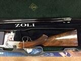 "ZOLI Pernice Round Body 20 gauge 30"" O/U - 7 of 15"