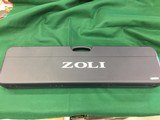 """NEW"" ZOLI Z-SPORT HIGH RIB 32"" BLACK - 11 of 11"