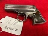 Elliott's Ring Pistol (Pepper box) - 2 of 10