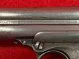 Elliott's Ring Pistol (Pepper box) - 9 of 10