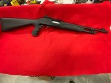"ATA Arms ETRO ET-10 12ga. Pump Action, 18"" Barrel with 5+1 Magazine Tube *NEW*"