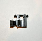 German Recknagel front base for rifle scope pivot mount - 2 of 5