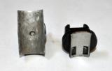 German-saddle-claw-mounts-and-bases-set-for-rifle-scope-w-dovetail-rail-14-mm- 3 of 3