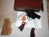 Colt Python 2 5 in Blue LNIB