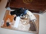 Colt Python 2 5in Blue LNIB