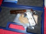 Colt 38 Super BSS NIB (RARE)