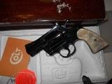 Colt Python 2.5 in 375 Royal Blue LNIB