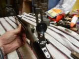 Very Rare L.W. Tisdel Single Shot Target Rifle, .32/40 - 8 of 12
