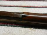 Very Rare L.W. Tisdel Single Shot Target Rifle, .32/40 - 9 of 12