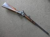 Identified 1863 Sharps SRC, .50/70, Identified to Pvt. John Gorman, 13th New York Cavalry