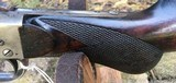 "Remington Hepburn Sporting Rifle, .40 x 2 1/2"" (.40/70 Straight), nice. - 10 of 15"