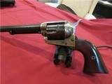 """Colt 2nd Generation SAA, .357, 7 1/2"""", Made 1966 - 3 of 13"""