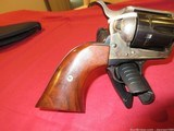 """Colt 2nd Generation SAA, .357, 7 1/2"""", Made 1966 - 6 of 13"""