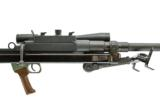 BOYS RIFLE CONVERTED TO 50 BMG