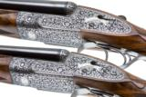 HOLLAND & HOLLAND ROYAL DELUXE PAIR 20 & 28 GAUGE - 5 of 16