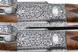 HOLLAND & HOLLAND ROYAL DELUXE PAIR 20 & 28 GAUGE - 10 of 16