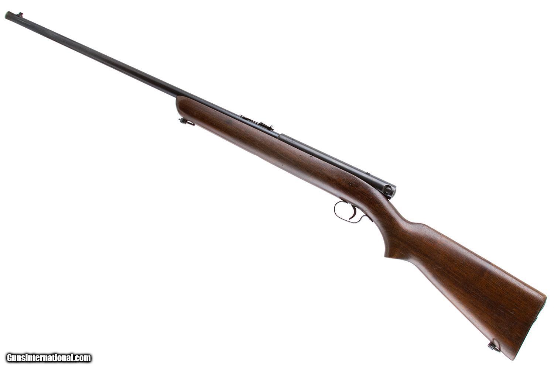 Winchester Model 74 22 Manual