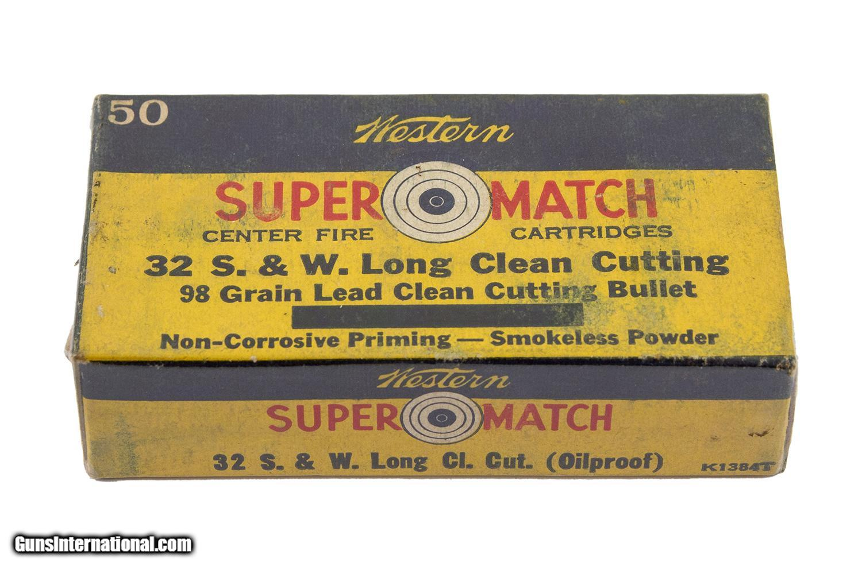 Western match