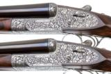 HOLLAND & HOLLAND - ROYAL DELUXE GAME CONSERVANCY 1979, MATCHED