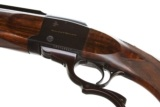 HOLLAND & HOLLAND RUGER #1 ACTION SINGLE SHOT SPORTING RIFLE 500-465 - 6 of 18