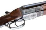 WILLIAM DOUGLAS & SON DOUBLE RIFLE 470 NITRO - 4 of 15