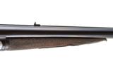 MANTON & CO HAMMER DOUBLE RIFLE 470 NITRO - 11 of 15