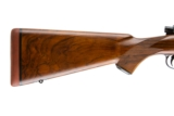JERRY FISHER TOM BURGESS CUSTOM MAUSER 270 WINCHESTER - 14 of 15
