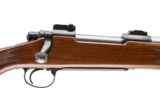 REMINGTON MODEL 700 BDL REBARRELED TO 25-06