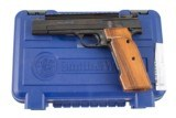 SMITH & WESSON MODEL 4122LR - 2 of 8