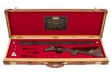 WESTLEY RICHARDS BEST PRE WAR DROPLOCK DOUBLE RILE 9.3X74R - 19 of 19