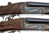 WESTLEY RICHARDS BEST DROPLOCK PAIR