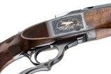 JERRY FISHER JOHN WARREN CUSTOM SINGLE SHOT 22-250 - 4 of 16