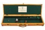 Stephen Grant Oak & Leather Case