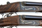WESTLEY RICHARDS - BEST DROPLOCK PAIR