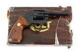 COLT OFFICIAL POLICE MK III 38 SPECIAL