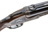 HOLLAND & HOLLAND ROYAL SXS 375 H& H WITH EXTRA 470 BARRELS - 9 of 20