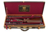 HOLLAND & HOLLAND ROYAL SXS 375 H& H WITH EXTRA 470 BARRELS - 2 of 20