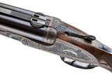 HOLLAND & HOLLAND ROYAL SXS 375 H& H WITH EXTRA 470 BARRELS - 8 of 20