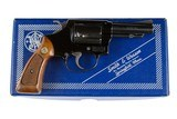SMITH & WESSON MODEL 37 AIRWEIGHT 38 SPECIAL