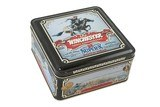 Winchester 125th Anniversary Metal Box 12 Gauge